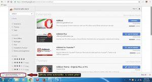 4 Bllokoni Reklamat ne Google Chrome. Cfare eshte AdBlock. Si instalohet. tutoriale shqip
