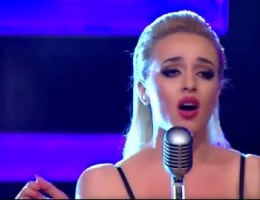 Aida Doci - Tradhetare (Teksti) Tekste kengesh shqip.