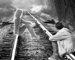 Si mund te jesh aty, kur dikush ka me te vertete nevoje per ju.