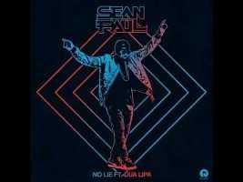 Dua Lipa ft Sean Paul - No lie ( Lyrics ) Tekste kengesh