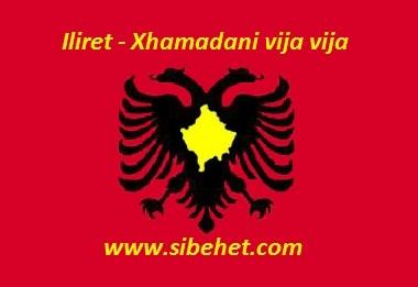 Iliret - Xhamadani vija vija (Akorde muzikore) Kenge te pavdekshme te muzikes shqiptare, kenduar me mjeshteri nga grupi Iliret. 1