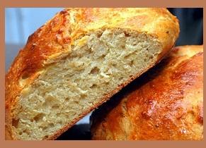 Pogace tradicionale shqipetare. Receta gatimi te thjeshta.miell kos
