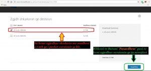 Si mund te kthej Windows 7 ne gjuhen shqipe. Po behet ! Tutoriale shqip 10