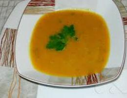 Supe e lehte me perime. E shijshme per keto dite te ftohta dimri. Receta gatimi