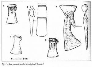 Thesari Arkeologjik i Torovices (1984) arkeolog balldre torovice 2