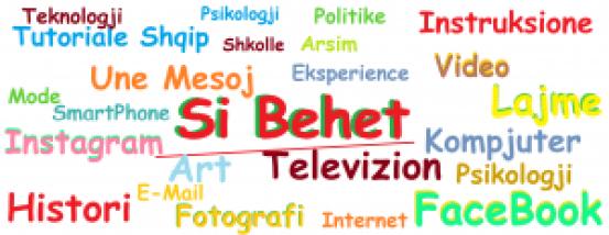 kush jemi ne tutoriale shqip, tekste kengesh, fotografi