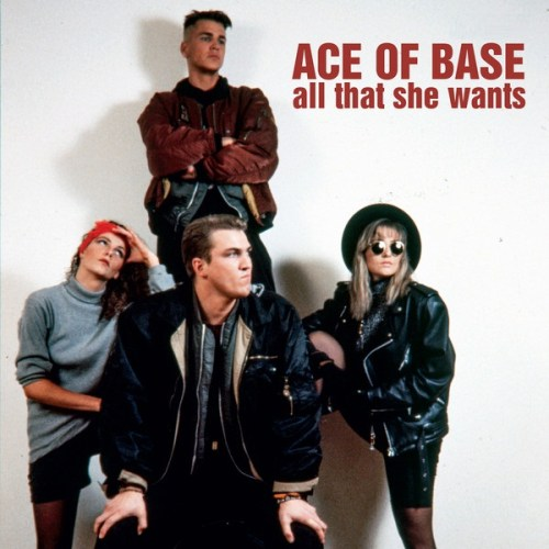 Ace of Base - All That She Wants (Tekste kengesh, Lyric) morning