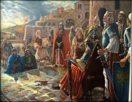 Ballaban Pasha Sulltan Mehmeti GJERGJ KASTRIOTI osmane jonuzi