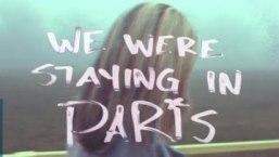 Chainsmokers - Paris (Lyrics) New songs lyric Hits