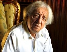 Poeti i shquar Dritero Agolli - Heshtja (Poezi) Poeti i shquar i letersise shqipe1