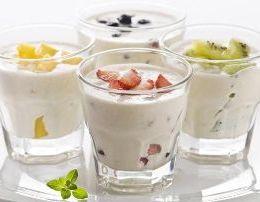 Kos frutash me shijen tuaj te preferuar. Receta gatimi.