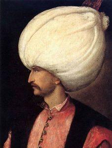 Masakra e Shqiptareve te Kostandinopojes Stambollit nga krimineli Sulltan Sulejmani i I-re