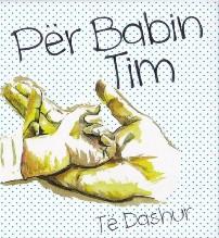 Ragip Dragusha - Babait tim (Poezi) Vepra letrare shqip