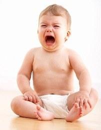 Pse qajne bebet?? Keshilla per nenat ne lidhje me foshnjat. dalja e dhembeve