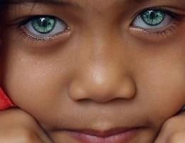 """""""Syte jane pasqyra e shpirtit"""" ka fakte qe e vertetojne kete gje."""