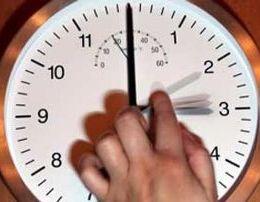 Ndikimi i ndryshimit te ores per shendetin.