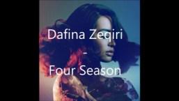 Dafina Zeqiri - Four Seasons (Teksti)