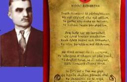 Me 11 prill e vitit 1872 lindi poeti, publicisti dhe patrioti shqiptar Aleksandër Stavër Drenova.