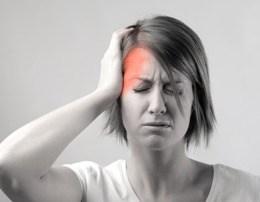 Dhimbjet e kokes qe duhet te shqetesoheni gjithmone. Dhimbje koke perqendrohet tek sinuse Dhimbje nga migrena