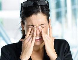 Keni dhimbje sysh? Ja ilaci natyror qe ju nevojitet. dhimbja e syve Perdorimi i ilacit