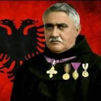 Politika Shqiptare dhe profecia e te madhit At GJERGJ FISHTA
