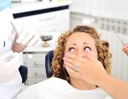 Si te hiqni gurezat pa qene nevoja te shkoni tek dentisti.