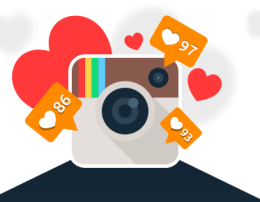 Instagram Surprizon kompania Samsung. Ja cfare do te ndodhe me instagramin tuaj!1
