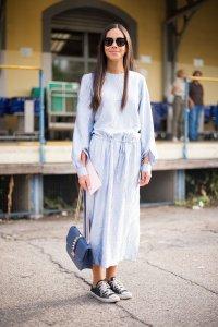 Fustanet verore qe mund te vishni ne perditshmeri. rrobat e duhura modelet me ne mode