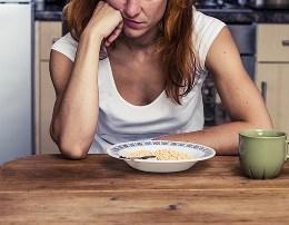 Keto ushqime do ju ndyshojne humorin nese jeni te merzitur qe ne mengjes.