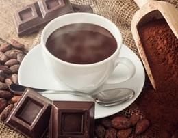 Si te pergatisni cokollate te nxehte te shijshme. kakao