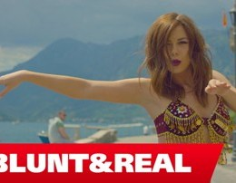 Dj Blunt & Real 1 Feat. Linda Hakaj - Do You Love Me (Teksti)