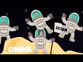Dj Dagz & Dj Pm Feat. Yll Limani - Besom (Teksti)