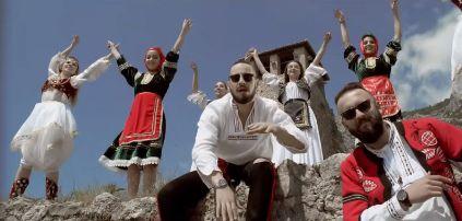 Mixey Feat. Capital T- Hatixhe (Teksti)