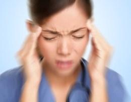 Si ta kuptoni qe keni dhimbje koke nga tensioni dhe jo nga rrethana te tjera.