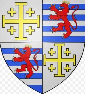 ARBNORET dhe TEMPLARET. Protektoret e shenjte Katolike ne Mbreterine Kryqtare te Qipros 4