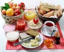 Menyra me e shendetshme per te nisur diten me mjaftueshem proteina.