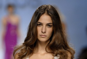 Modeja Emina Cunmulaj nuk i lyen floket per nje arsye teper prekese.