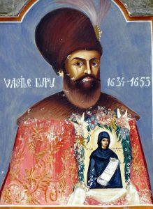 Shqiptari VASILE LUPU (Ujku) ose Vasil Koci (1595-1661) - Vojvoda i Moldavise 4