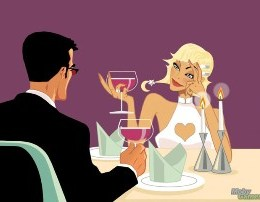 Menyrat e gabuara te flirtimit, i bejne meshkujt te jene te deshperuar per nje partnere....