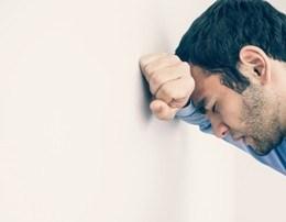 Ndergjegjia e renduar demostrohet edhe me sjellje spontane. Studim psikologjik
