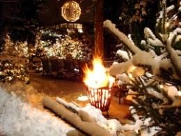 Ne kete Krishtlindje mos lejo asgje te te fike dritat e shpirtit tend!!