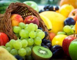 Ushqimet me te rendesishme te stines se vjeshtes. Shendet