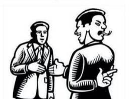 Ja si ta kuptoni qe dikush ju xhelozon edhe pse shtiret si shoqe/shok i juaji.