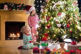 Poezi per Krishtlindje. Ejani o femije Poezi shqip per krishtlindje