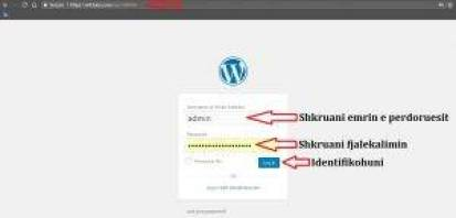 Si te instalojme nje theme (template) te re ne WordPress. Tutoriale Shqip.