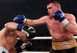 "Talenti shqiptar i boksit konkuron per titullin gjerman ""International Cruiserweight 2"