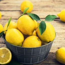 Disa nga perdorimet e limonit.