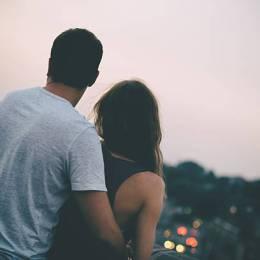 E ke pyetur ndonjehere veten, nese ke rene ndonjehere ne dashuri?
