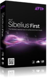 Sibelius First box