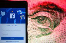 81 bin Facebook hesabı tanesi 10 sent'ten satışta!